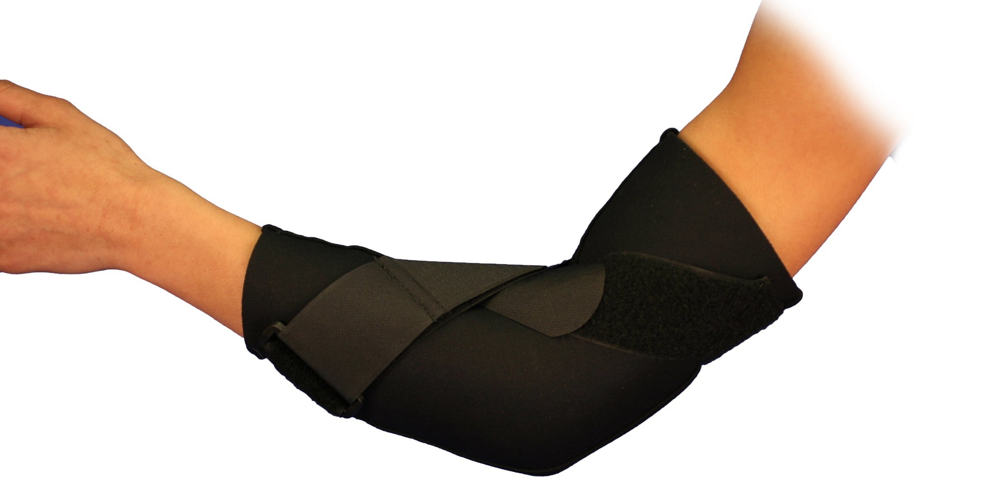 Bunga Braces - Hyperextension Elbow Support - Youth