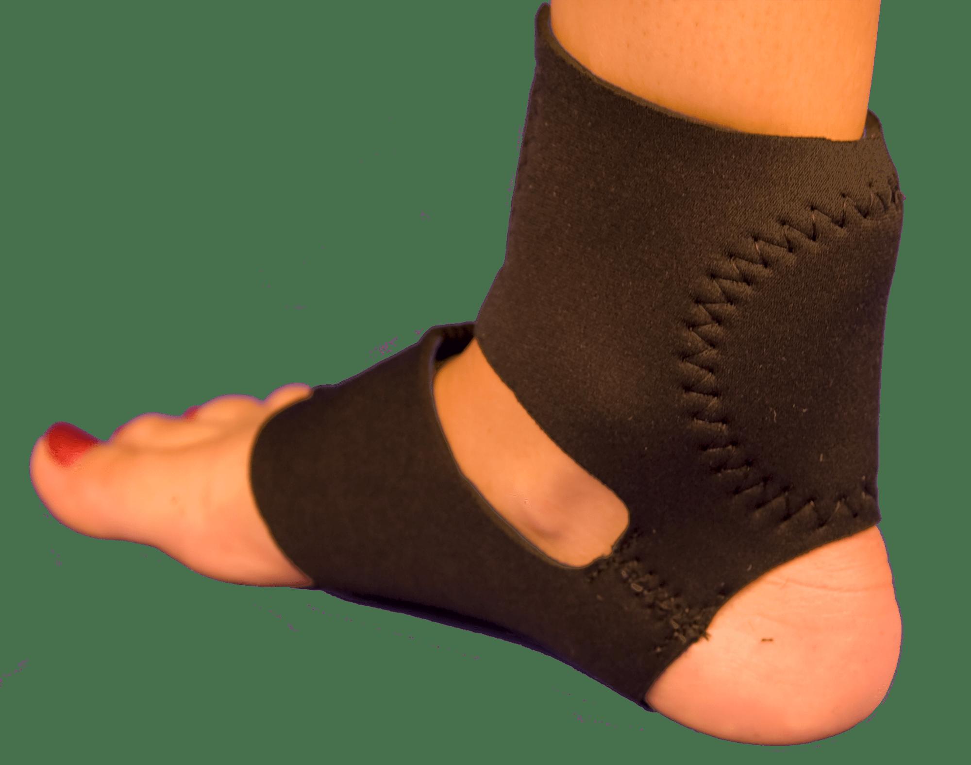 Bunga Braces - Heal Support