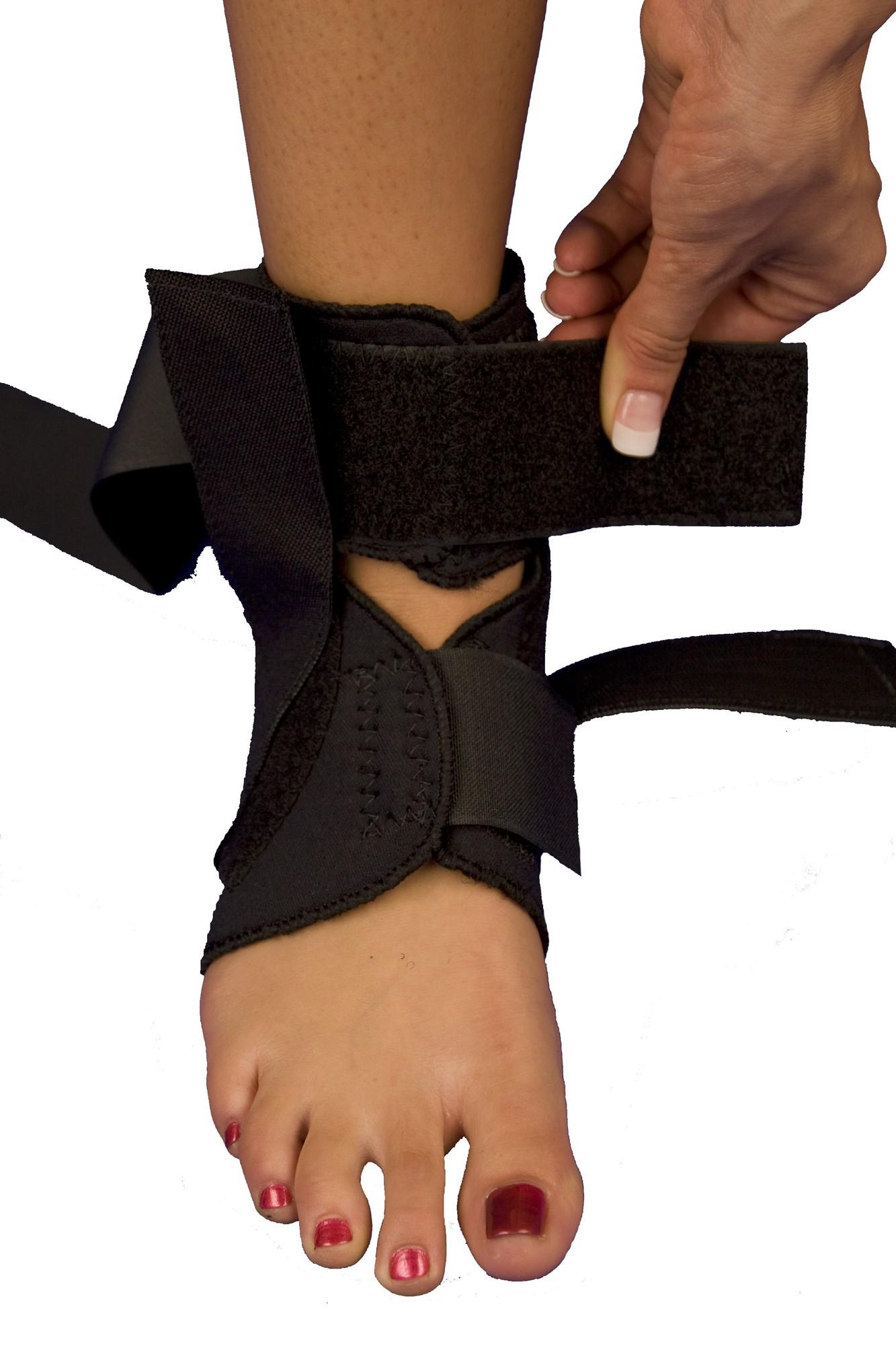 Bunga Braces - Ankle Control System