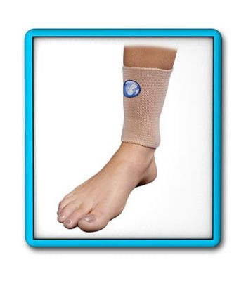 Ankle Protection - Gelpads