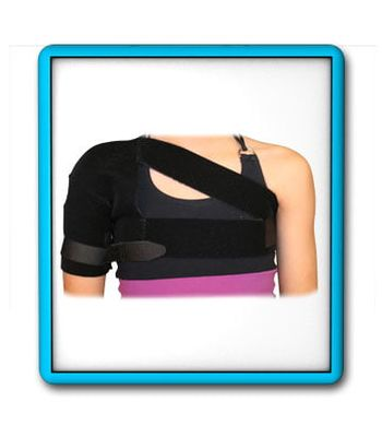 Shoulder Supports - Youth