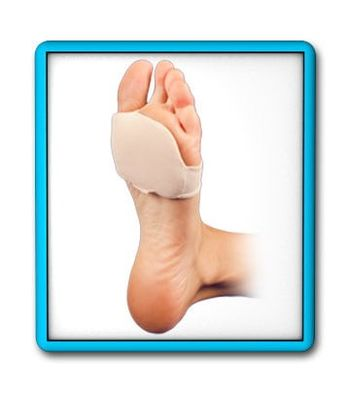 Metatarsal Protection - Gelpads